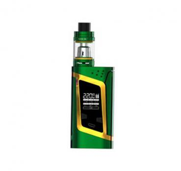 SMOK Alien Kit mit TV8 Baby